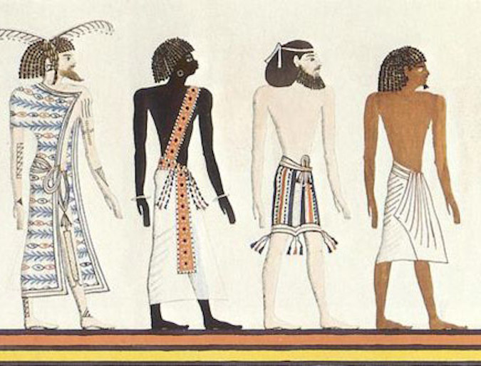 Ancient Egyptian Culture Society