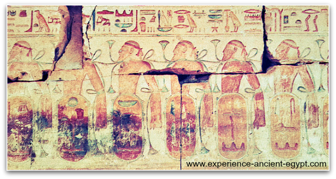Ancient egyptian soldiers ccuart Choice Image