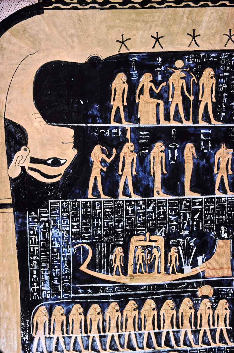 Ancient Egyptian Astrology