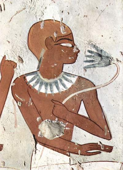 a look at the creation mythologies of ancient egyptians Popular ancient egyptian myths and mythology, including the creation myth, the stories of ra, osiris and set, the rise of horus, and the artful thief tale.